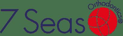Logo du site 7 Seas Orthodontics